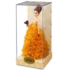 NEW Disney Limited Edition LE Princess Designer Belle Doll 8000