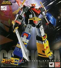 New Bandai Super Robot Chogokin Space Emperor God Sigma Painted