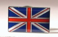UK / Union Jack Flag Enamel & Metal Lapel / Pin Badge - 24mm BRAND NEW