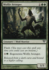 MTG WOLFIR AVENGER - LUPIR VENDICATORE - AVR - MAGIC