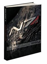 Mass Effect 2 Official Game Guide: Collector's Edition, Excellent Condition