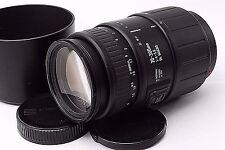 Sony Minolta Sigma DL Macro  AF 70-300mm f/4.0-5.6 DL made in japan Lens #745