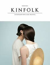 Kinfolk Volume 12 by Kinfolk Magazine Staff and Nathan Williams (2014,...