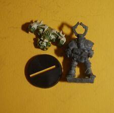 Warhammer 40k - Chaos, Rogue Trader, Traitor Marine #I