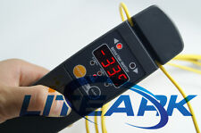 New AFI420S Fiber Optic Optical Fiber Identifier + 1mw Visual Fault Locator