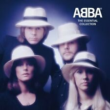 Essential Collection - Abba (2012, CD NEUF)