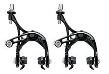 CAMPAGNOLO 2014 RECORD DUAL PIVOT BRAKES BRAKESET CALIPERS : BR11-REDP