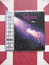 QUEEN - Queen - CD Mini LP Japan