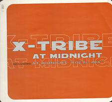 X-TRIBE - At Midnight - Marduk