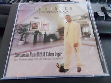 Dominican Rum with a Cuban Cigar by Dominica (Album CD,1995, Ananasi Records...