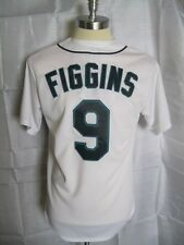Authentic Majestic Chone Figgins Mariners MLB Replica Home Jersey 2XL NWT