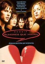 PELICULA DVD RUMORES QUE MATAN EDICION EXCLUSIVA WARNER