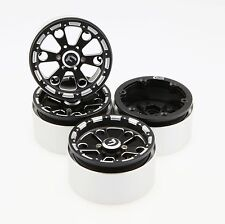 "GDS Racing Four(4) 2.2"" Alloy Beadlock Wheel Rim Wide 1.4"" for RC Model #089"