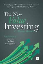 The New Value Investing, Howard C. Thomas