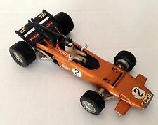 Original 1970s Ferrari  312B Bronze No 2  Car by  Dinky Toys   Made in England