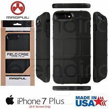 "MAGPUL Field Case Cover for iPhone 7 Plus 5.5"" Genuine Authentic USA MADE Black"