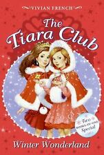 The Tiara Club Winter Wonderland