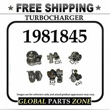 NEW TURBO TURBOCHARGER for CATERPILLAR 3126 1981845 10R0364 FREE DELIVERY!!!