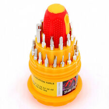 Small 31 in 1 Handy Tool Electric Screwdriver Torx Set