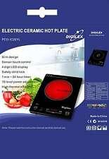 DIGILEX Touch Control Ceramic Hot Plate