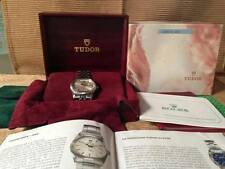 Rolex Tudor Oyster Prince Day Date 94510 for Men, with Original Box and Papers.