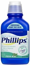 Phillips' Milk of Magnesia Fresh Mint 26 oz Each