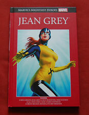 Jean Grey - Marvel's Mightiest Heroes Graphic Novel 22 - X-Men Origins - Bendis