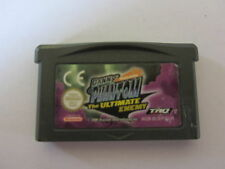 DANNY FANTOME  :  L'ULTIME ENNEMI  / DANNY PHANTOM   sur GAME BOY ADVANCE / CART