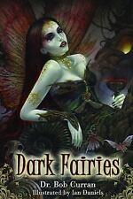 New, Dark Fairies, Dr. Bob Curran, Book