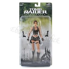 "NECA Tomb Raider Under World Lara Croft 18cm/7.2"" Actin Figure NIB"