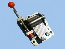 """Crank mechanism for Music box, """"Imagine"""", Music box, Music box"""