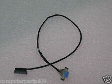Genuine OEM Dell Latitude Z600 LED Cable Connector  6017B0187601