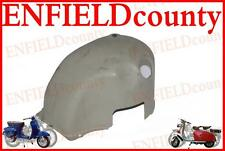 NEW LAMBRETTA GENUINE SIL CYLINDER COWL READY TO PAINT GP TV LI SX S COIFFE @UK