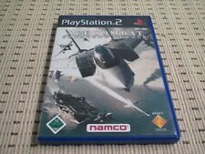 Ace Combat Squadron Leader für Playstation 2 PS2 PS 2 *OVP*