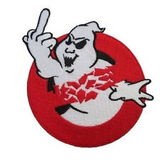 Ghostbastard Embroidered Patch Kreepsville 666 NEW Ghostbusters Psychobilly