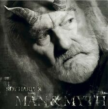 Man & Myth [Digipak] * by Roy Harper (CD, Oct-2013, Bella Union)