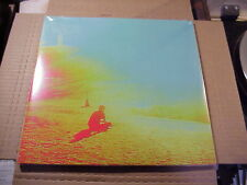 LP:  THE FLAMING LIPS - The Terror NEW SEALED 2xLP Ltd SILVER VINYL