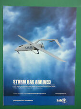3/10 PUB UAS DYNAMICS STORM TIER 2 SMALL TACTICAL UAS MINI DRONE TACTIQUE AD