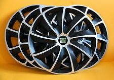 "Seat Ibiza,Arosa,Cordoba..etc. 13"" WHEEL TRIMS/COVERS ,HUB CAPS ,Quantity 4"