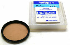 Heliopan ES 67 67mm KR3 filter MINT-