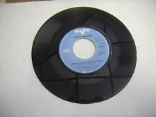 DEAN MARTIN Memories Are Made Of This / That's Amore  BLUE STARLINE  45