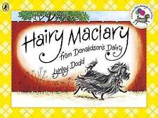 Hairy Maclary from Donaldson's Dairy by Lynley Dodd - New - Free Shipping