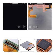 Black LCD Display Touch Digitizer Screen Assembly For Blackberry Passport Q30