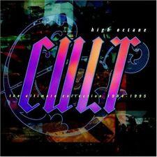 The Cult : High Octane CD (1996)