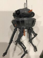 Star Wars IMPERIAL PROBE DROID Figure Hoth Recon Patrol Exclusive (Pop Up Guns)