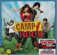 Camp Rock (2008, Disney)  [CD]