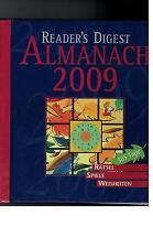 Reader´s Digest - Almanach - 2009