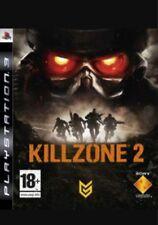 PS3 videogioco KILL ZONE 2,play station,originale,regalo