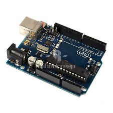 LT UNO R3 MEGA328P ATMEGA16U2 Development Board + USB Cable for Arduino CNC DIY