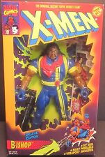 "Marvel Comics Bishop Deluxe Edition X-Men Super Heroes 10"" Tall 49713 SEALED BOX"